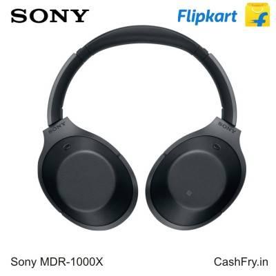 Best Sony Wireless Headphones Bluetooth Earphones Sony mdr-1000x