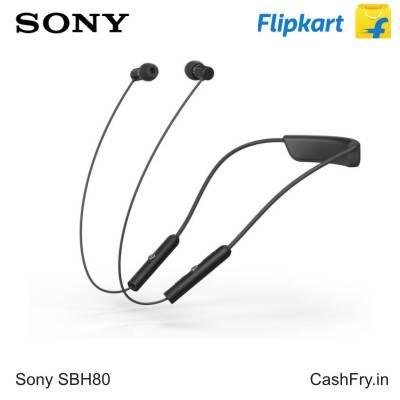 Best Sony Wireless Headphones Bluetooth Earphones Sony sbh80
