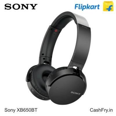 Best Sony Wireless Headphones Bluetooth Earphones Sony xb650bt