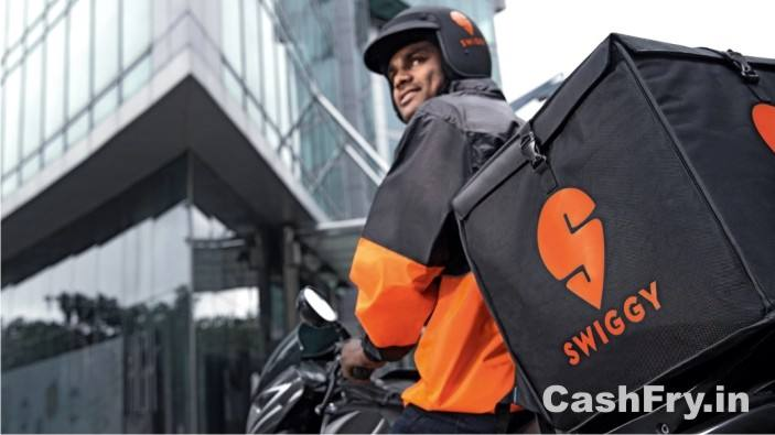 Swiggy Grocery Delivery Swiggy Medicine Delivery