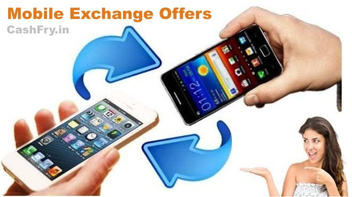 Mobile Exchange Offers