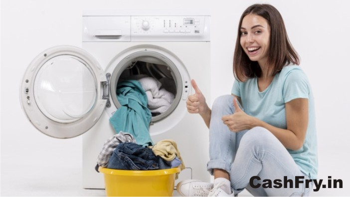 Washing Machine Exchange Offer