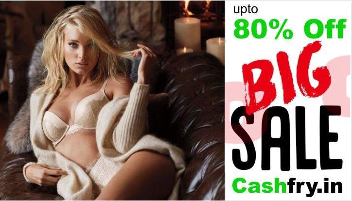 CashFry Big Sale