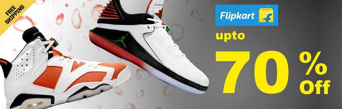 Shoes Coupons India