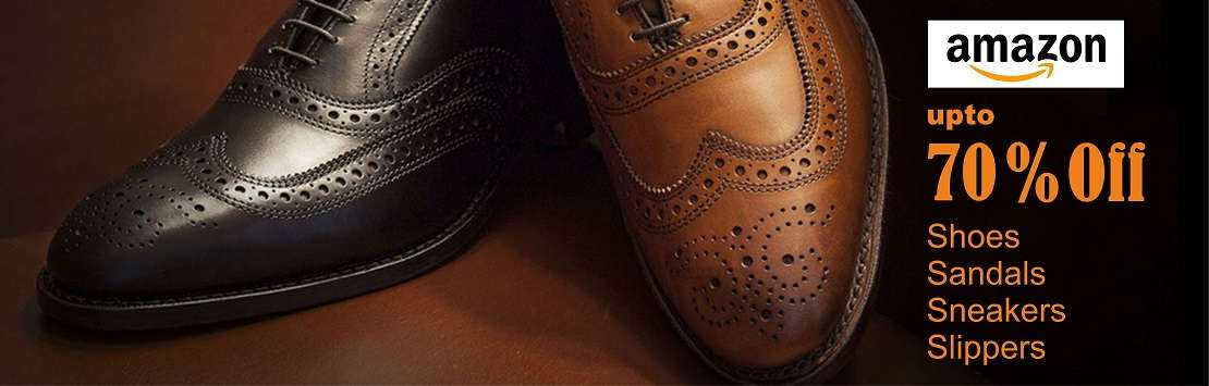 Shoes Coupons Online