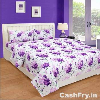 Double Bed Sheet Amazon Ellonia