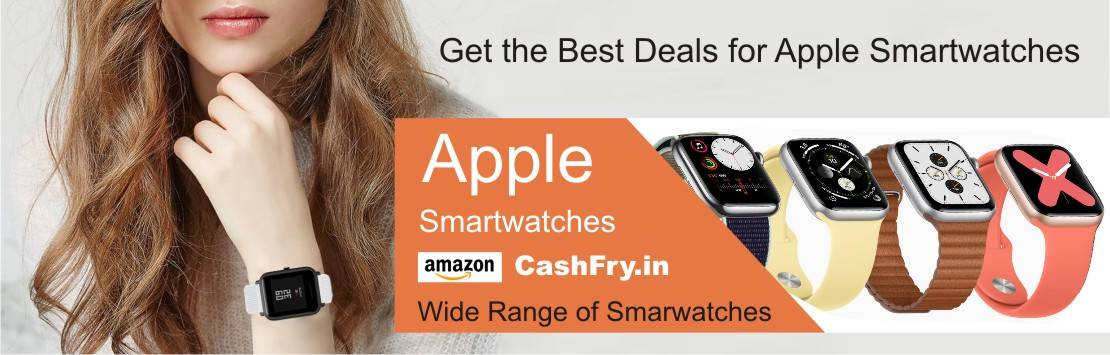 Apple Smartwatches Offers Best Deals